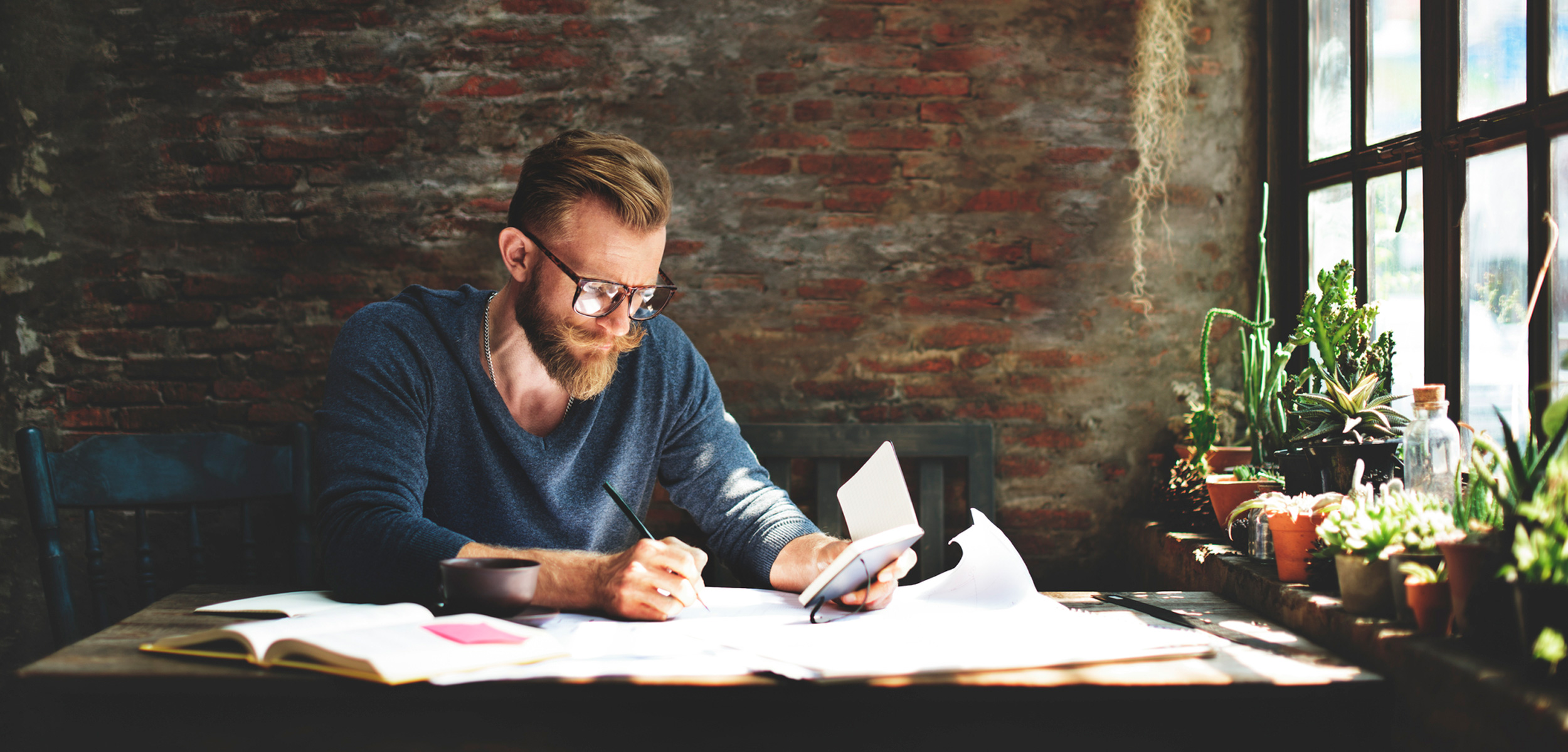 hipster-working1
